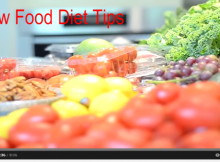 raw food diet tips