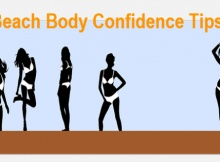 beach body confidence