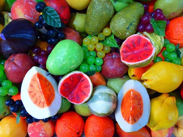 too much fruit affect weight loss