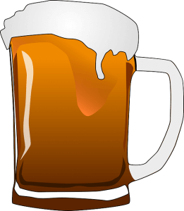 beer - short guide to losing weight