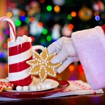 5 ways to avoid putting on weight at christmas